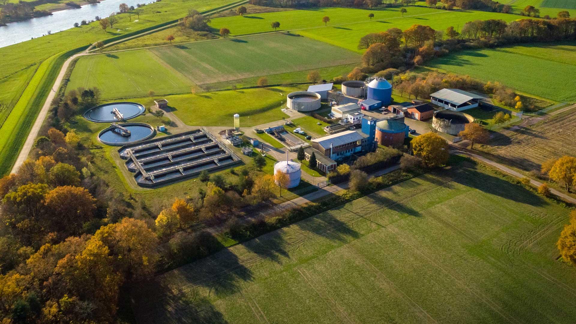 Eigenbetrieb Wasserwirtschaft