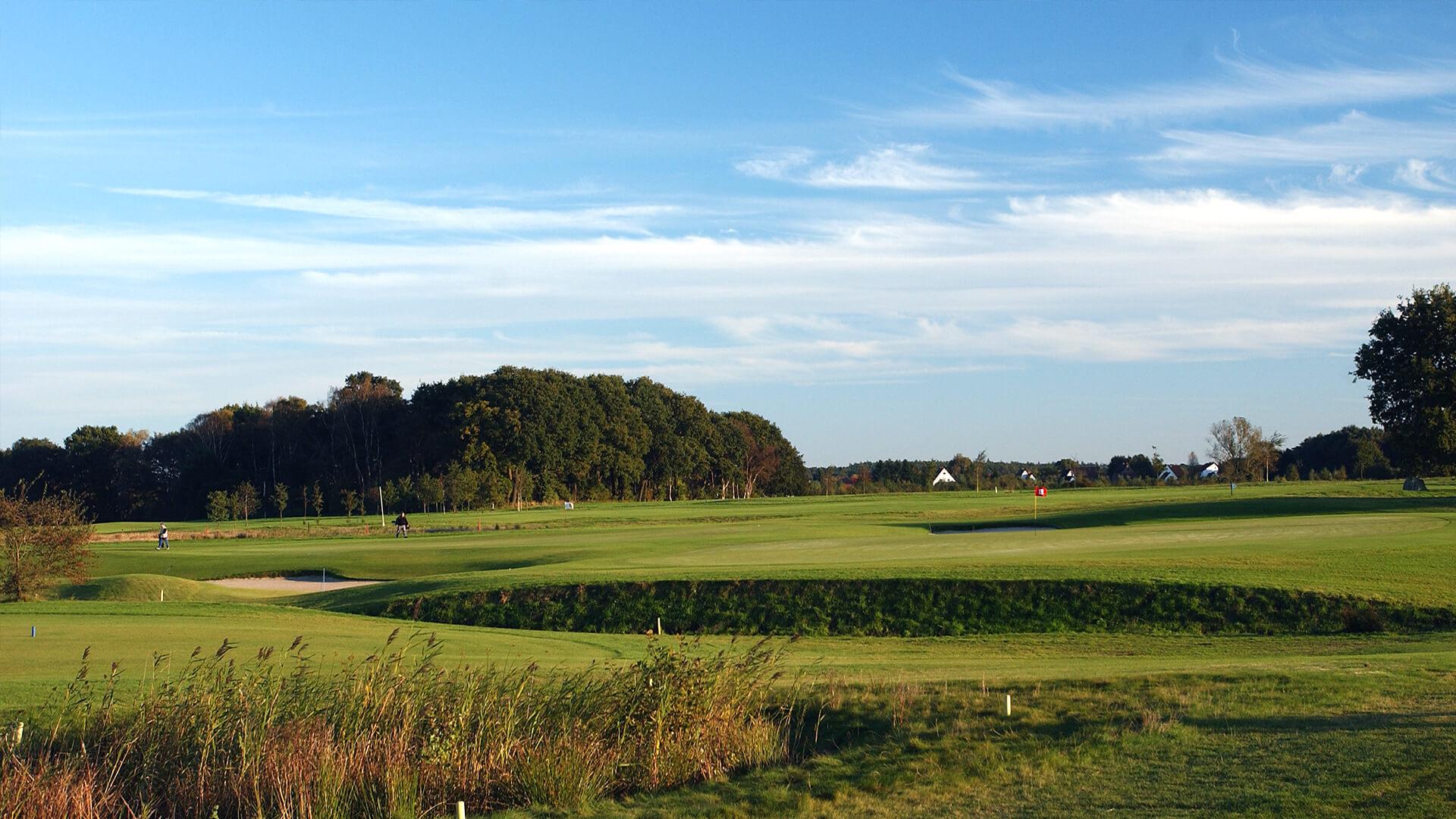 Golf Hintergrund