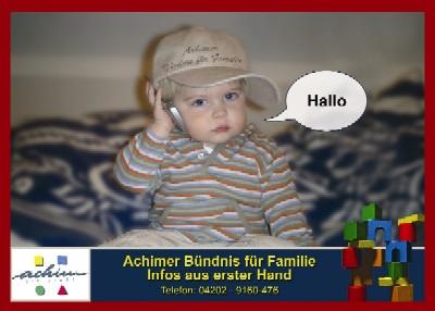Achimer Bündnis für Familien